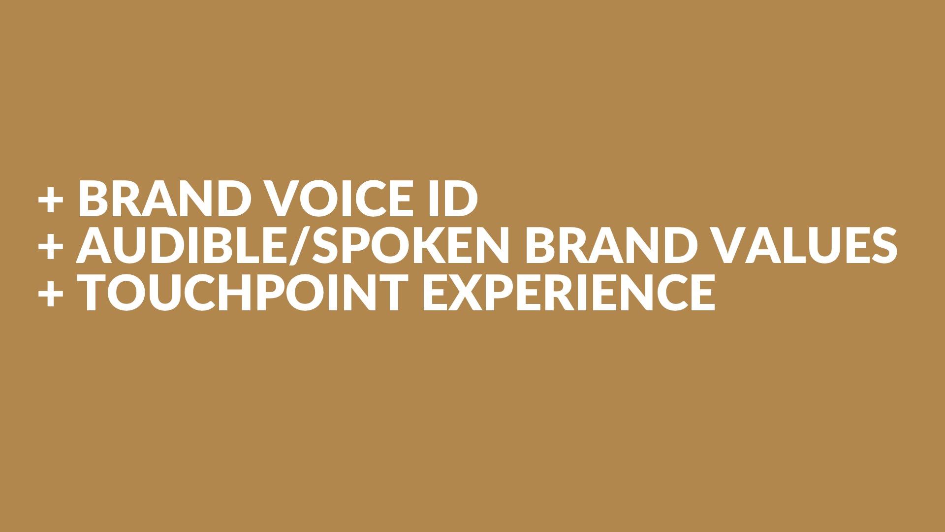 Benefits - Die frische Stimme trägt die Werte und den Charme der Marke Lillet auf leichte, eben französische Art. Sie schafft die Möglichkeiten für eine zukünftige Stimmidentität und ermöglicht eine schnelle Content-Produktion. Überall dort, wo gesprochen wird.