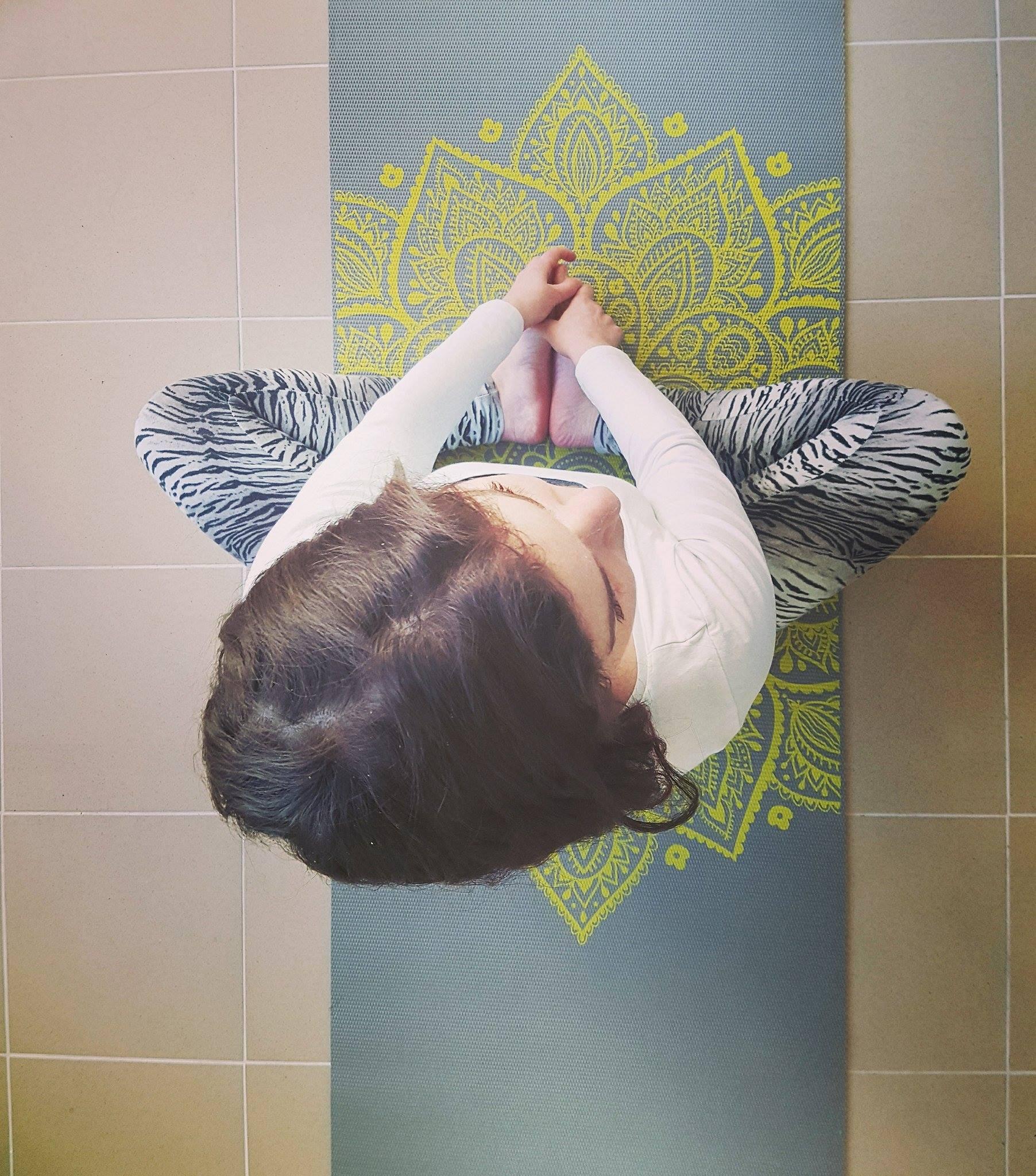 Pranayama breathing technique private Yoga teacher Amsterdam