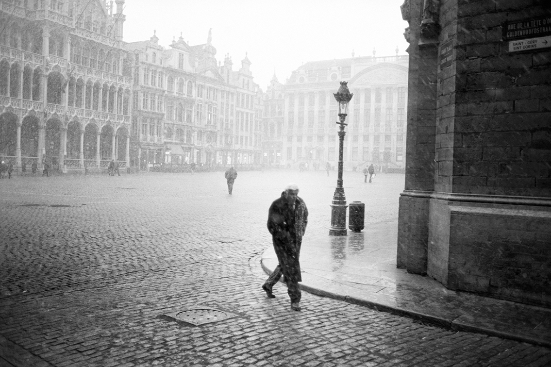 Grote Markt, Brussel/Grand Place, Bruxelles (BE)