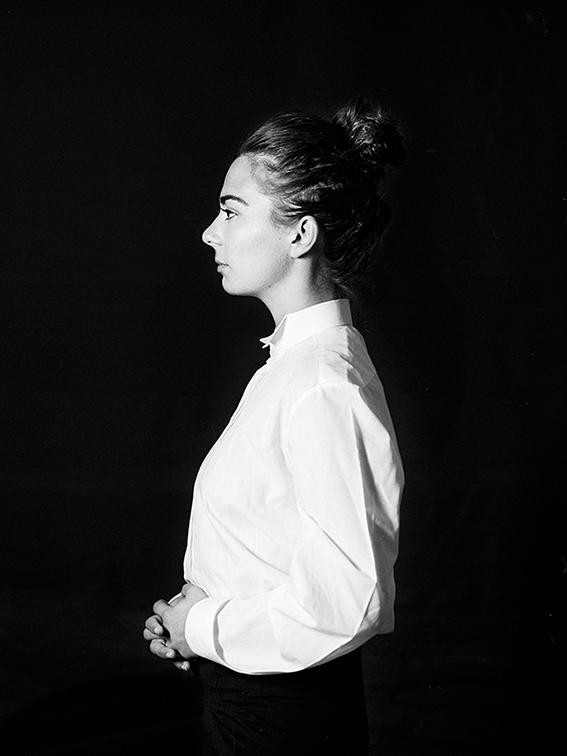 Céline (performance artist)