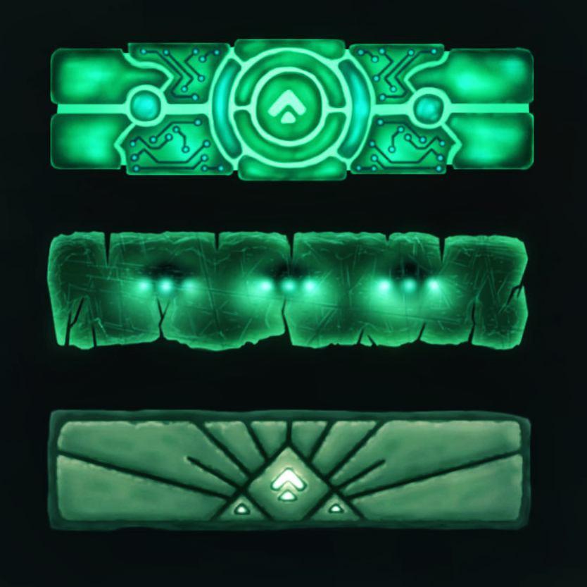 button tech design