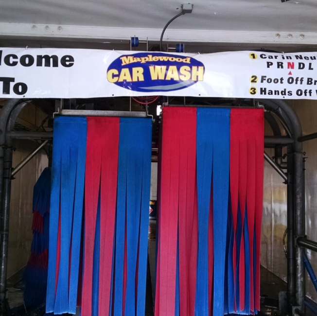 Maplewood Car Wash