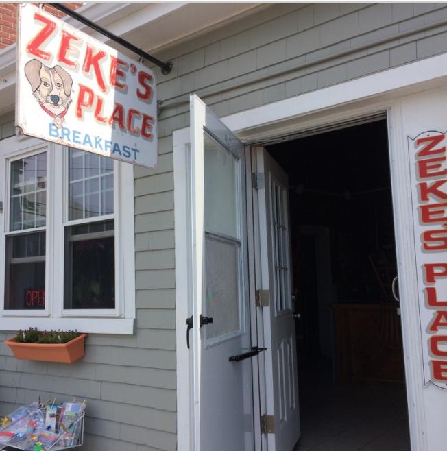 Zeke's Place