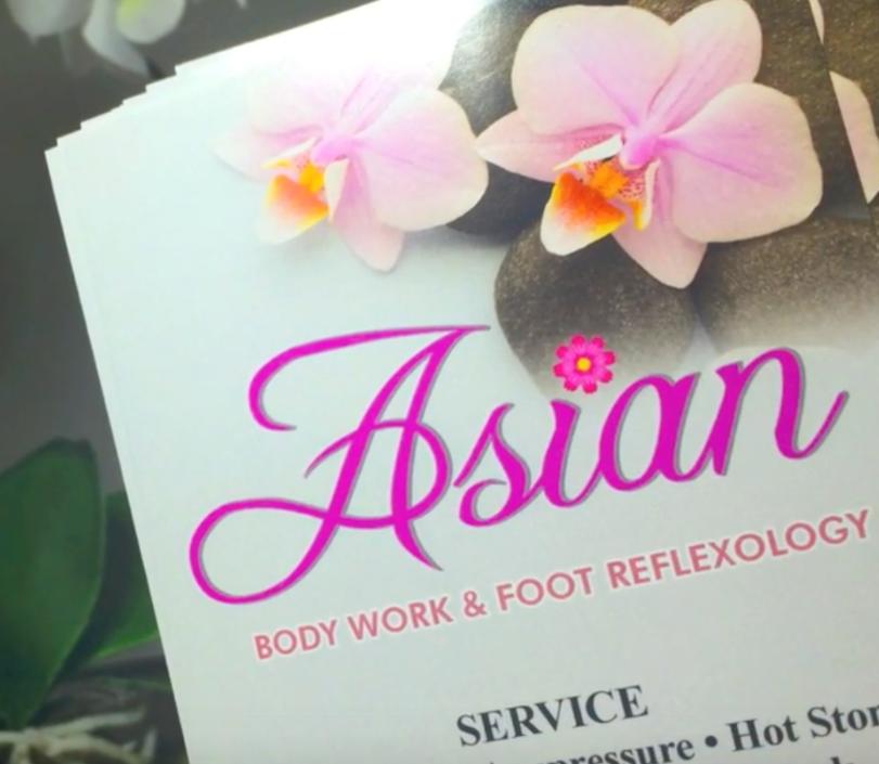 Asian Body Work & Foot Reflexology