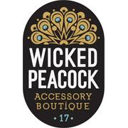 Wicked Peacock