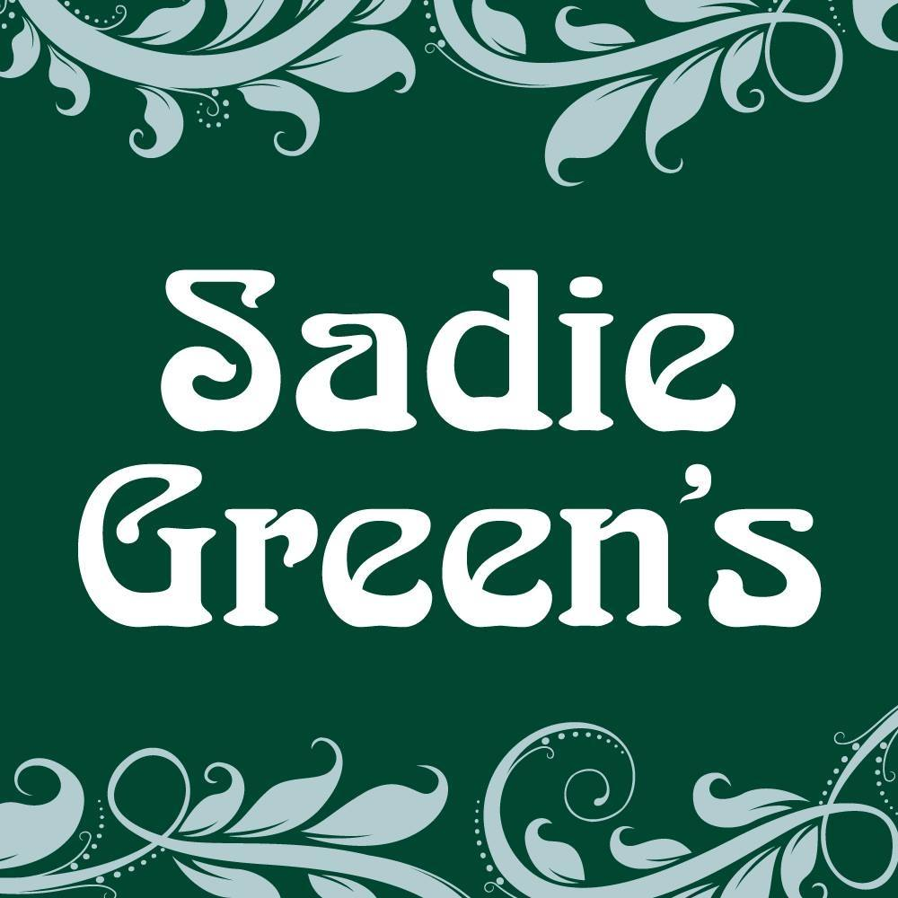 Sadie Green's Curiosity Shop