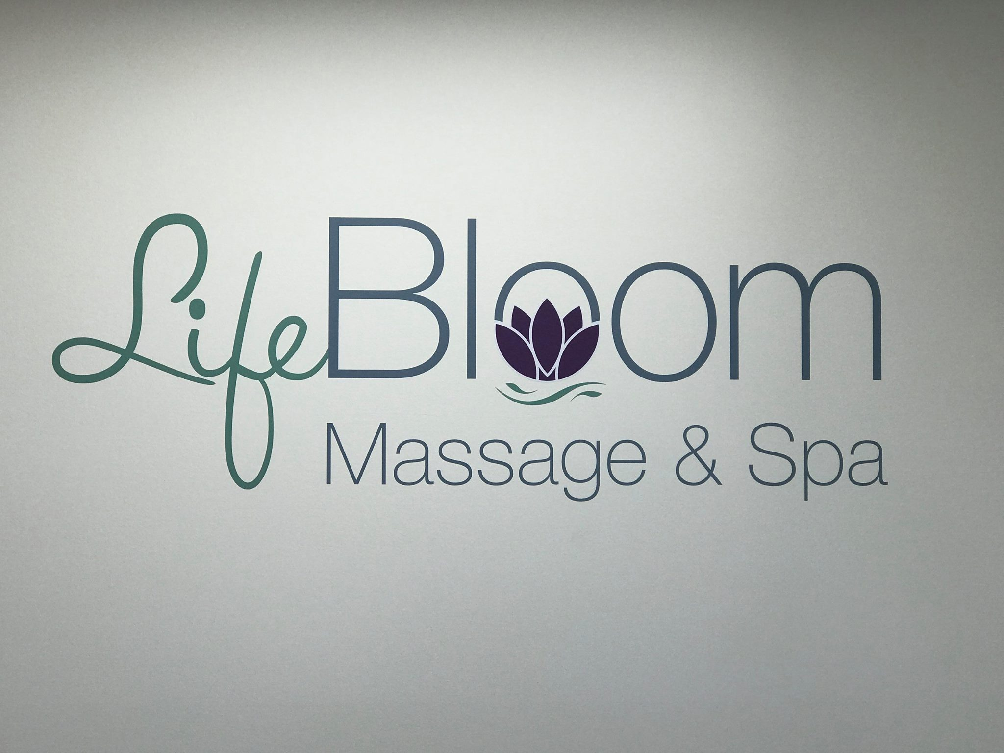 LifeBloom Massage & Spa