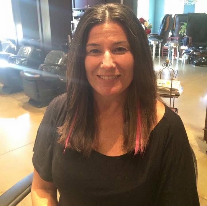 Brooke Sanidas, Avon Riding Stars
