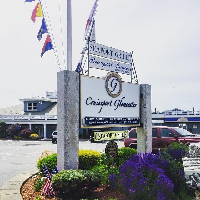 Cruiseport Gloucester