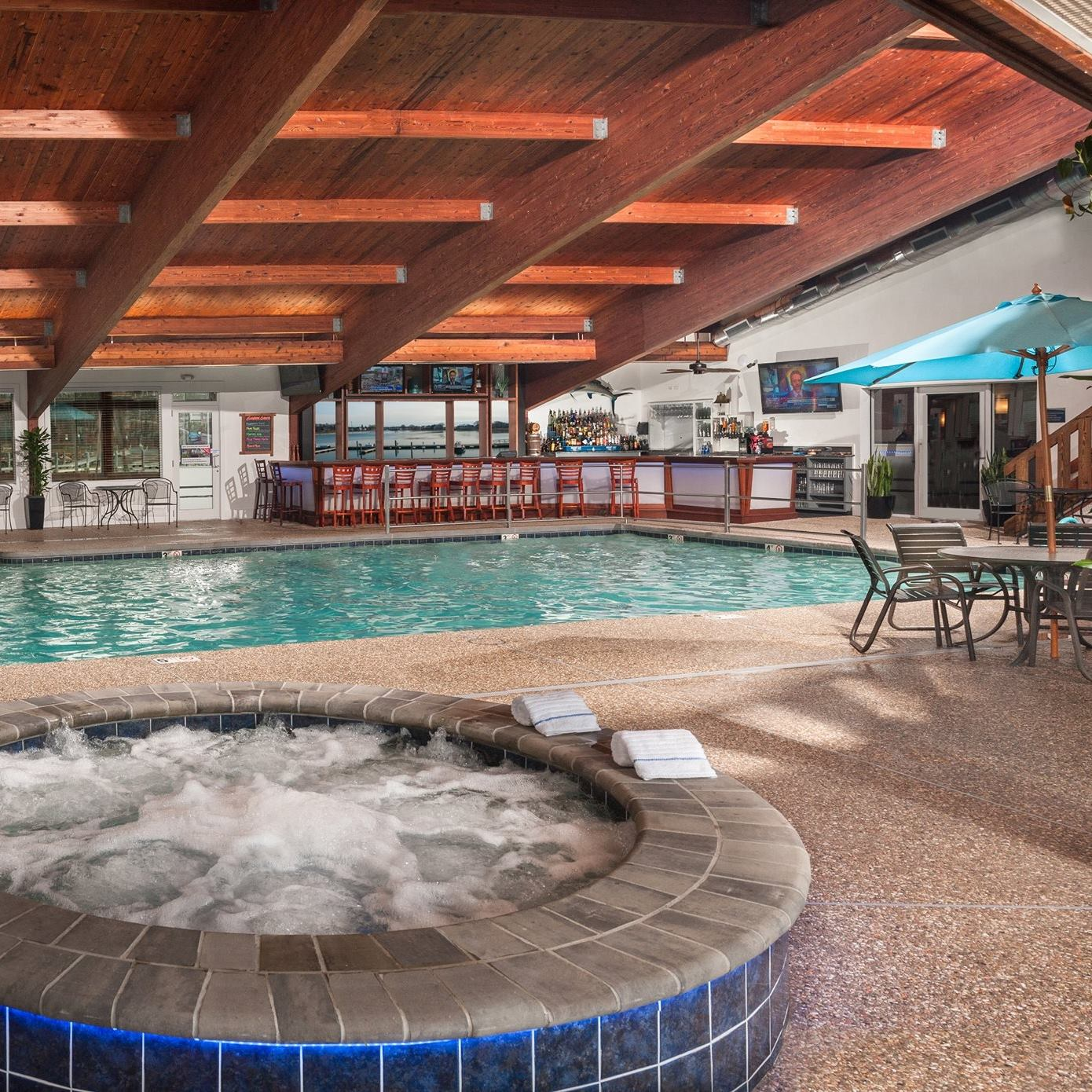 Cape Ann Marina Resort