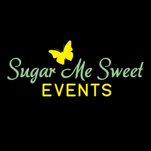 Sugar Me Sweet Events