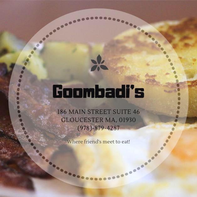Goombadi's