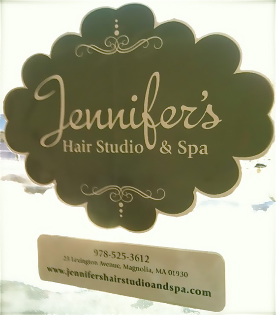 Jennifer's Hair Studio and Spa
