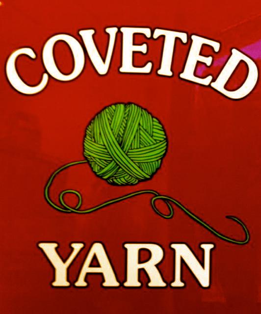 Coveted Yarn