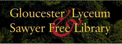 Gloucester Lyceum & Sawyer Free Library