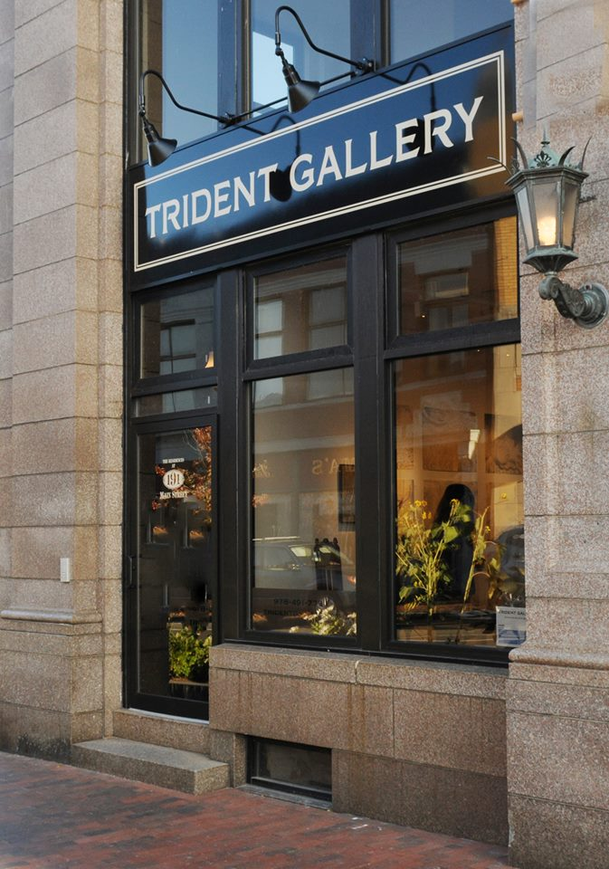 Trident Gallery