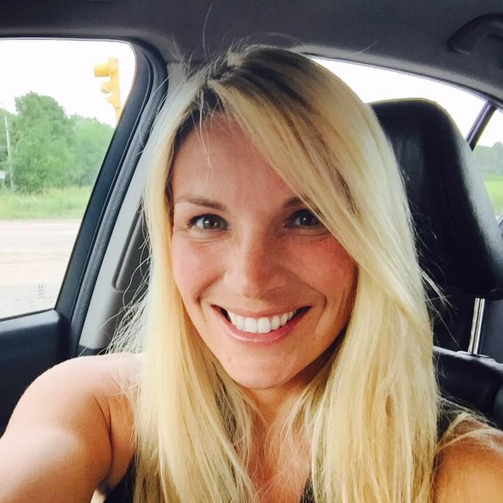 Nicole Bembridge