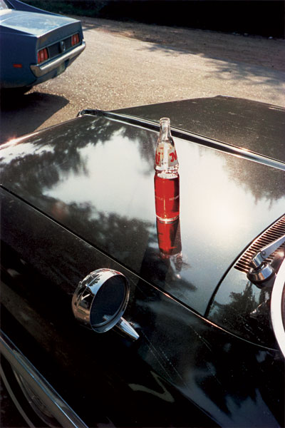 Fig 21. William Eggleston, Los Alamos, 1965. C-Type Print