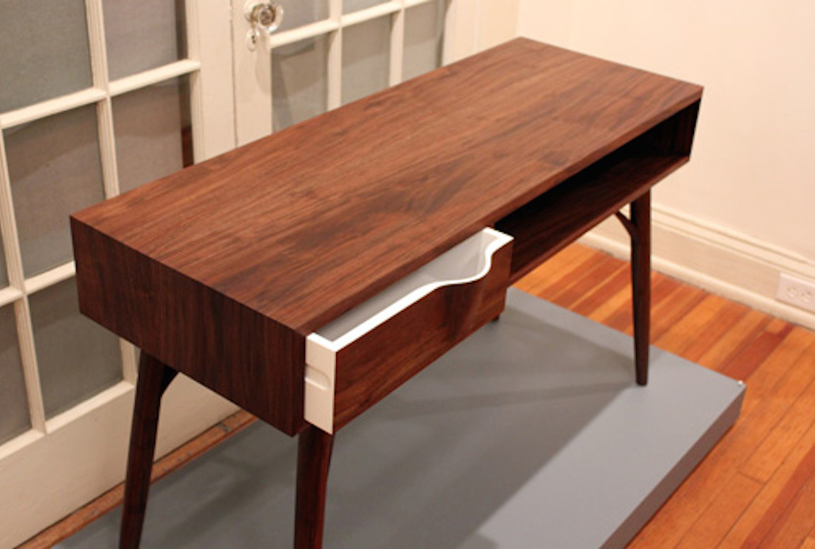 Ripple Entry Table