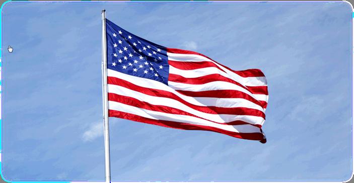 AMeriacan Flag