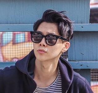 Joe Lee (MeToo)