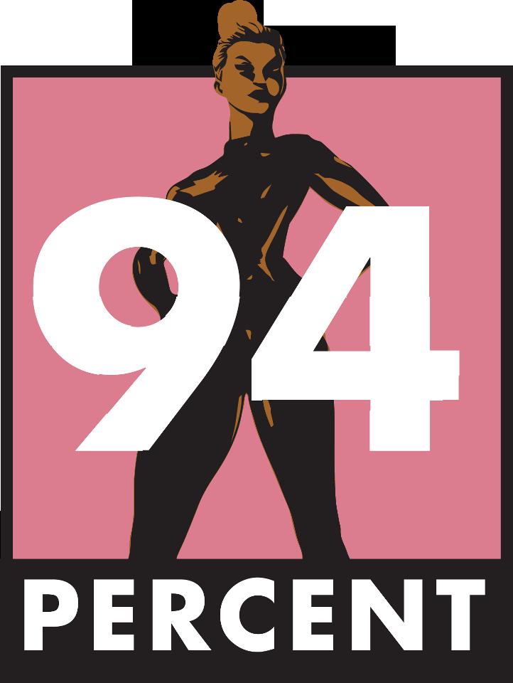 The94Percent