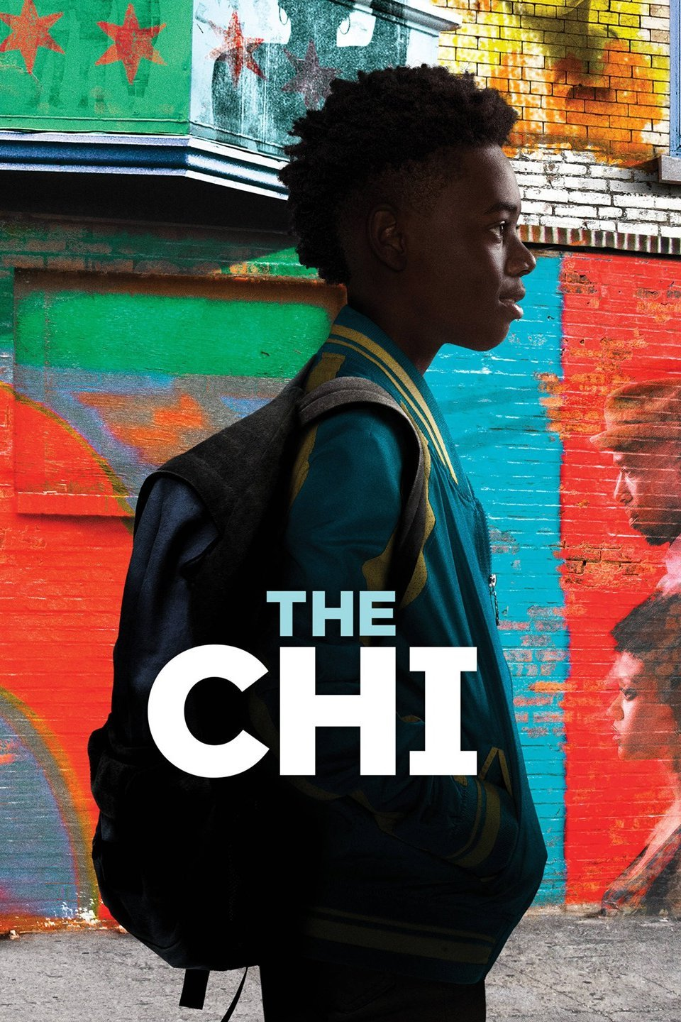 """""""The Chi"""" on Showtime"""