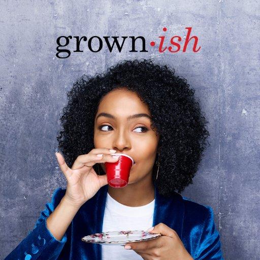 """Grown-ish"" on Freeform"