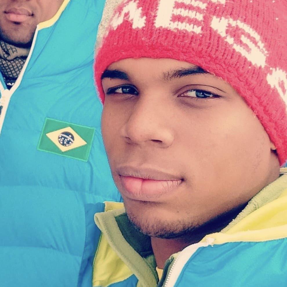 Rafael Souza Da Silva