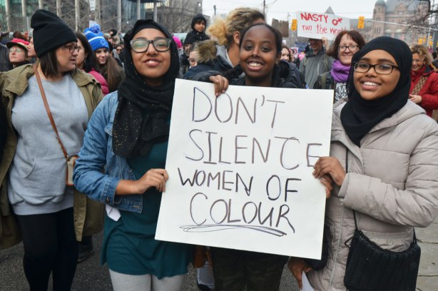 don't silence women of color.jpg