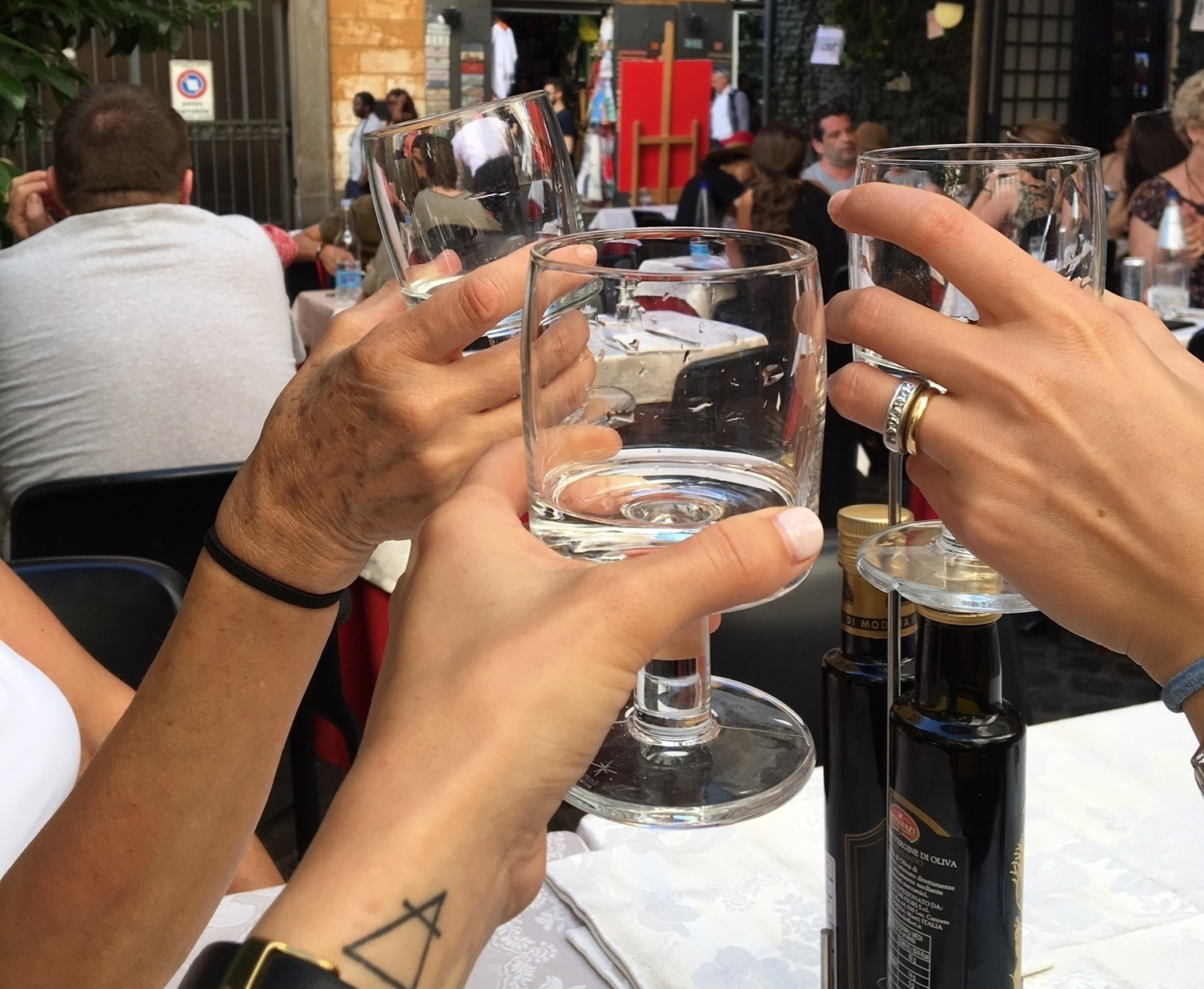Lessons learnt from traveling to Italy with family- when on holiday- Daniela Sani.JPG