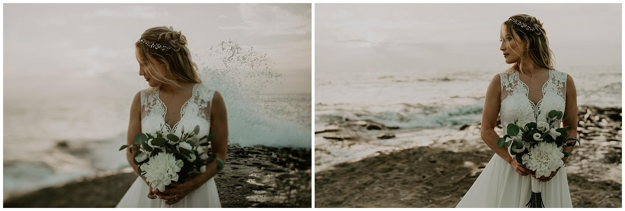 kauai bride style