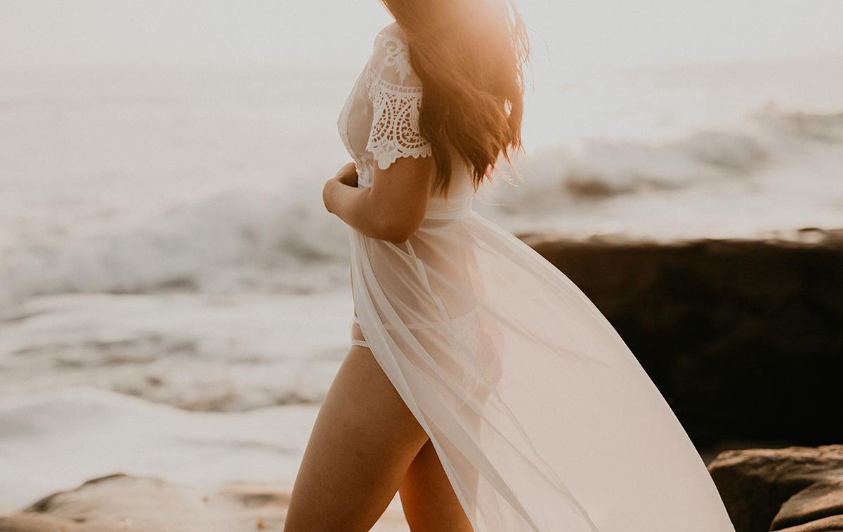 hawaii boudoir photographer
