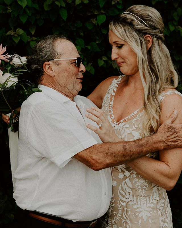 Happy Father's day to all the dads out there 🖤  ______ I am missing my dad today but so excited he'll be visiting next month! I have no doubt I would not be where I am today without him. He is a small business owner as well, so I grew up inspired by the dedication and heart he brought to his business every day. He showed me how to treat people well, how to work hard for dreams, and his support in my own dreams has meant the world. Thanks for being an amazing example and constant source of love @mctravers7 . . . . . #destinationweddingphotographer #dirtybootsandmessyhair #weddinginspiration #mexicowedding #mexicoweddingphotographer #oahuweddingphotographer  #wanderingphotographers #destinationwedding #mauiweddingphotographer  #hawaiidestinationweddingphotographer #junebugweddings #artofvisuals #indiebride #intimatewedding #greenweddingshoes #wedphotoinspiration #sheexplores #mexicoweddingphotography #hawaiielopementphotographer #bohobride #elopementphotographer #authenticlovemag #hawaiiphotographer #hawaiibrides #mexicobride #bridalfashion #sayulitawedding #sayulitaweddingphotographer #tulumweddingphotographer #muchlove_ig