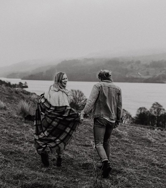 There's been a lot of Scotland in shows + movies we have watched lately and it's making me miss it soooo much.  I'm just dying to go back to explore more of this beautiful place. I've really never fallen for a land or it's people like I did for Scotland. There's just something about it that I can't quite place that makes it feel like magic to be there 🖤 where's a place that has made you feel like you never wanted to leave? . . . . . #photobugcommunity #adventurouscouples #dirtybootsandmessyhair #adventurousstorytellers #adventurousphotographer #adventurouslife #scotlandphotographer #scotlandphotography #scotlandelopementphotographer #scotlandelopement #scotlandmagazine #norwayphotographer #norwayelopementphotographer #germanyelopementphotographer #lochtay #highlandphotographer #isleofskyeelopement #wildheartswander #wanderingartist #destinationelopementphotographer