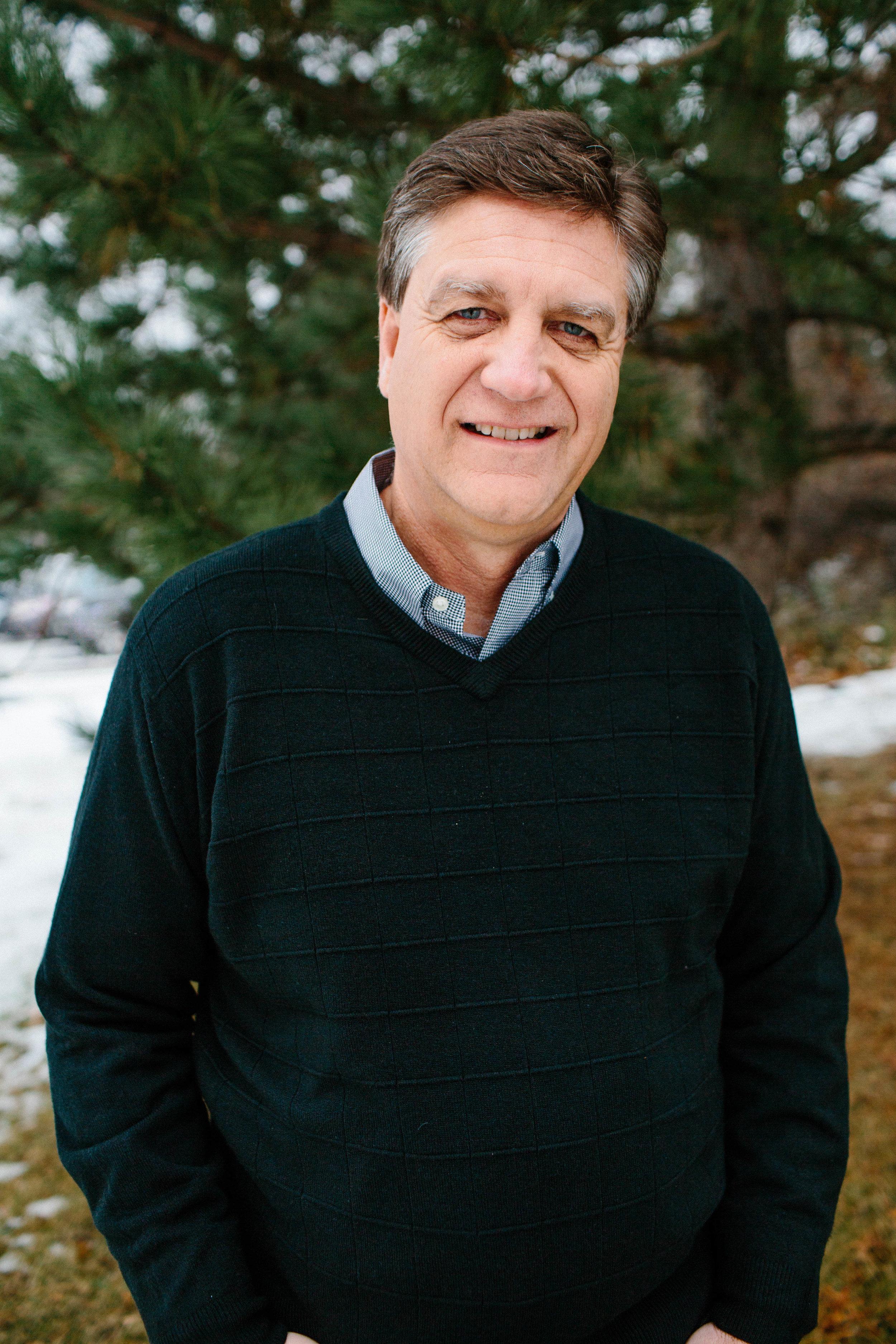 Gary Koerbitz