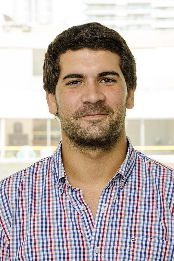 Rodrigo Calzado