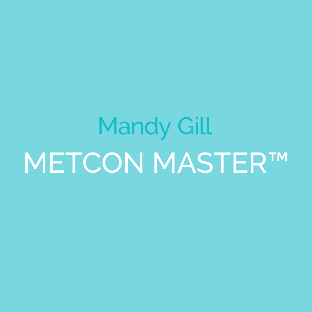 Mandy Gill's Metcon Master