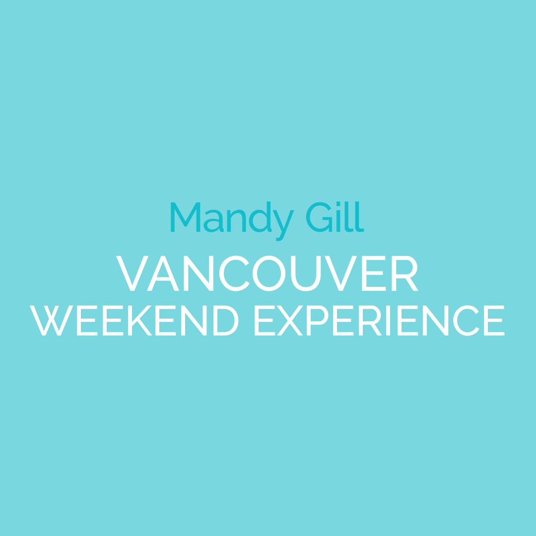 Vancouver Weekend Experience