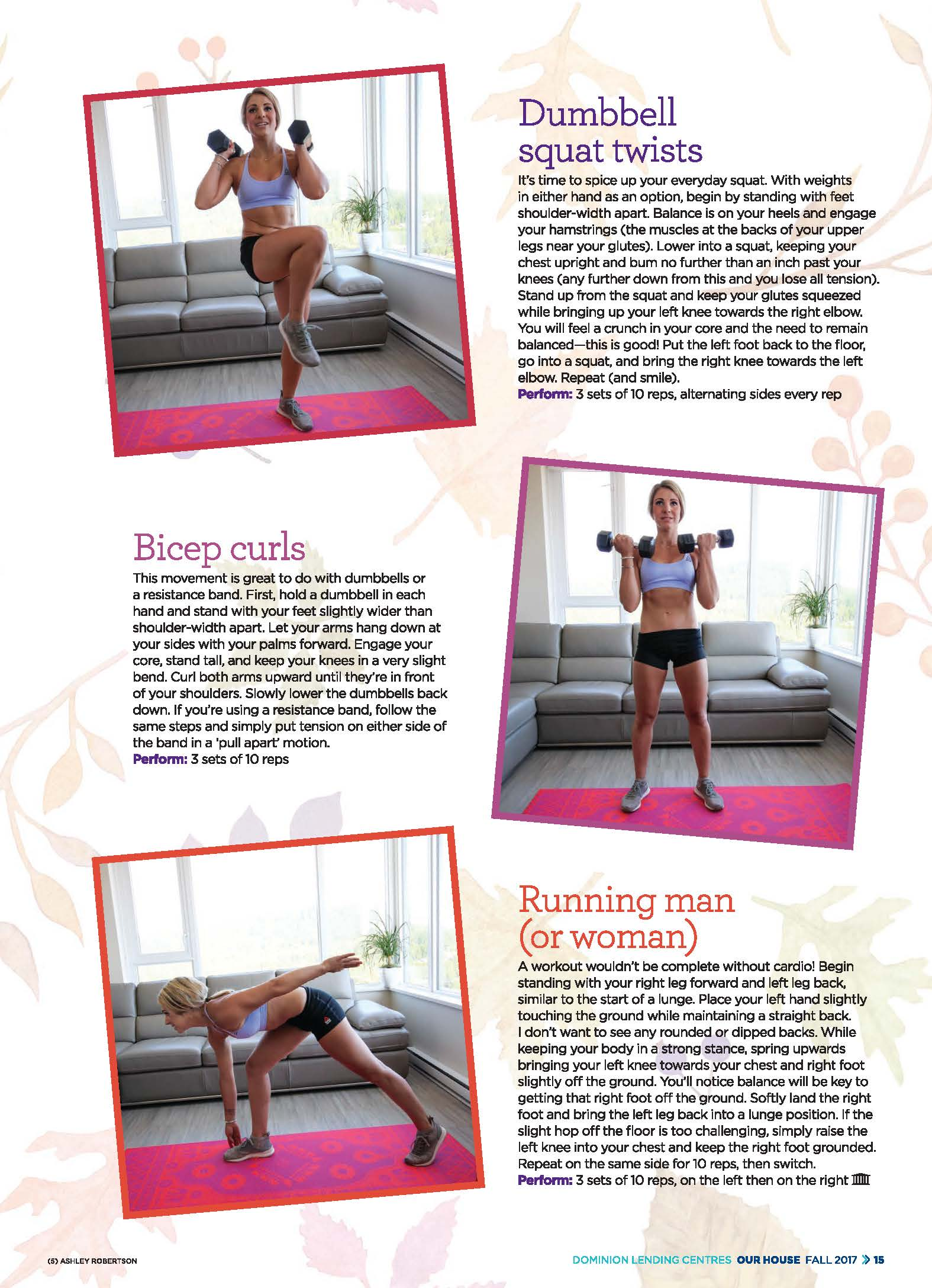 Page 2 - Mandy Gill