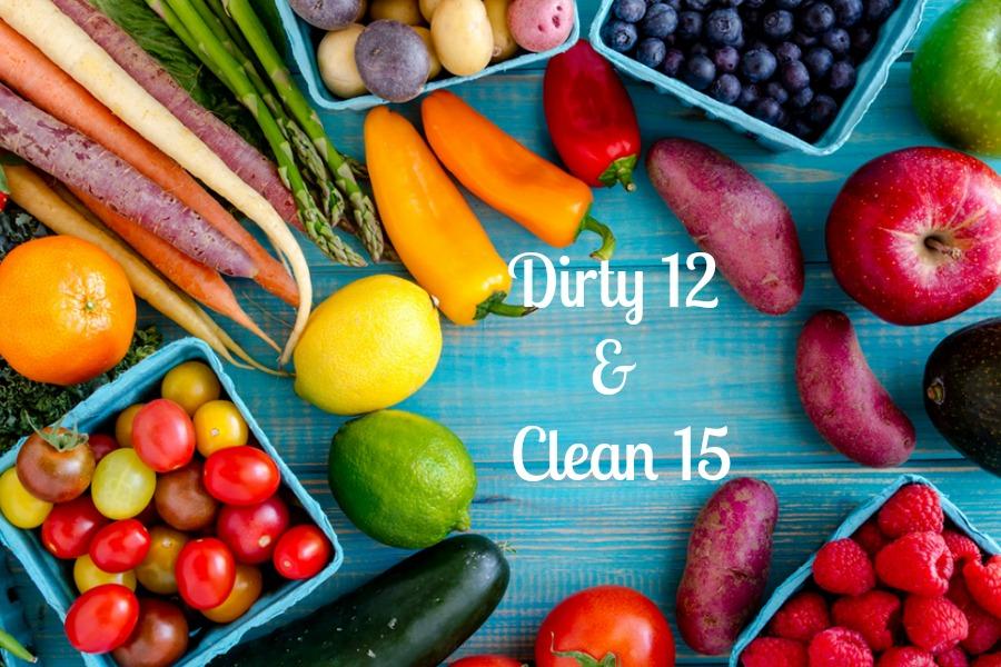 Dirty12&Clean15