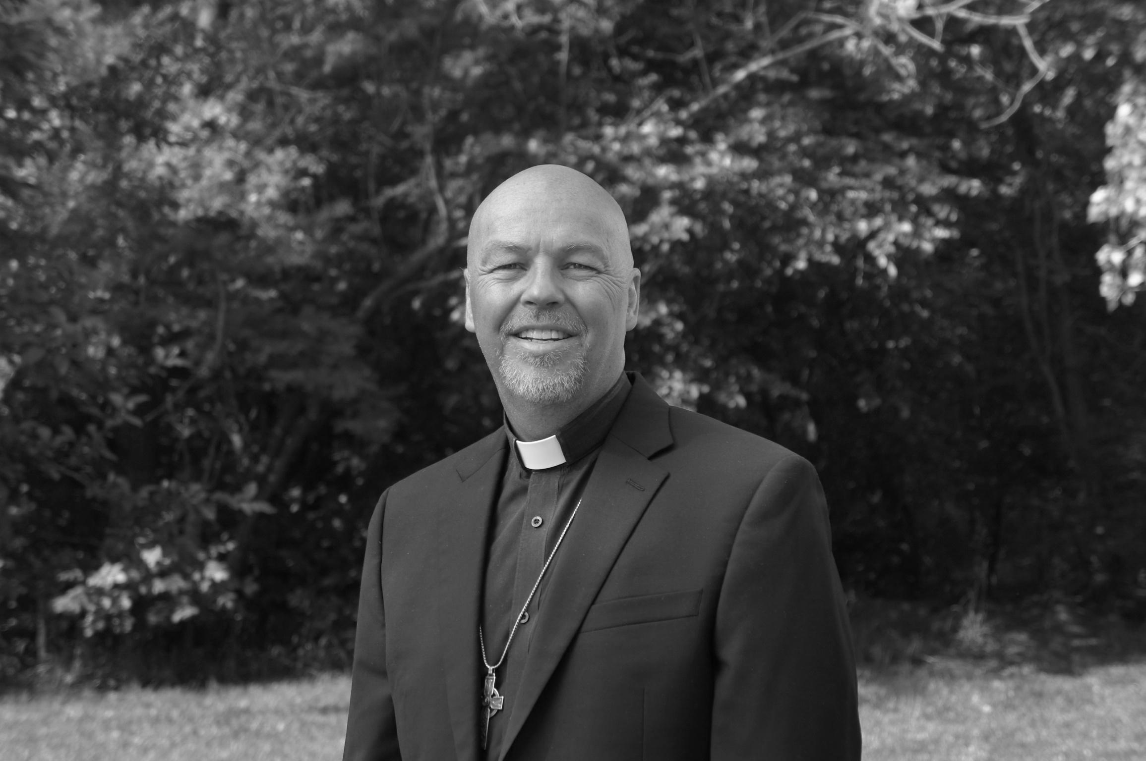 Archbishop Quintin Moore