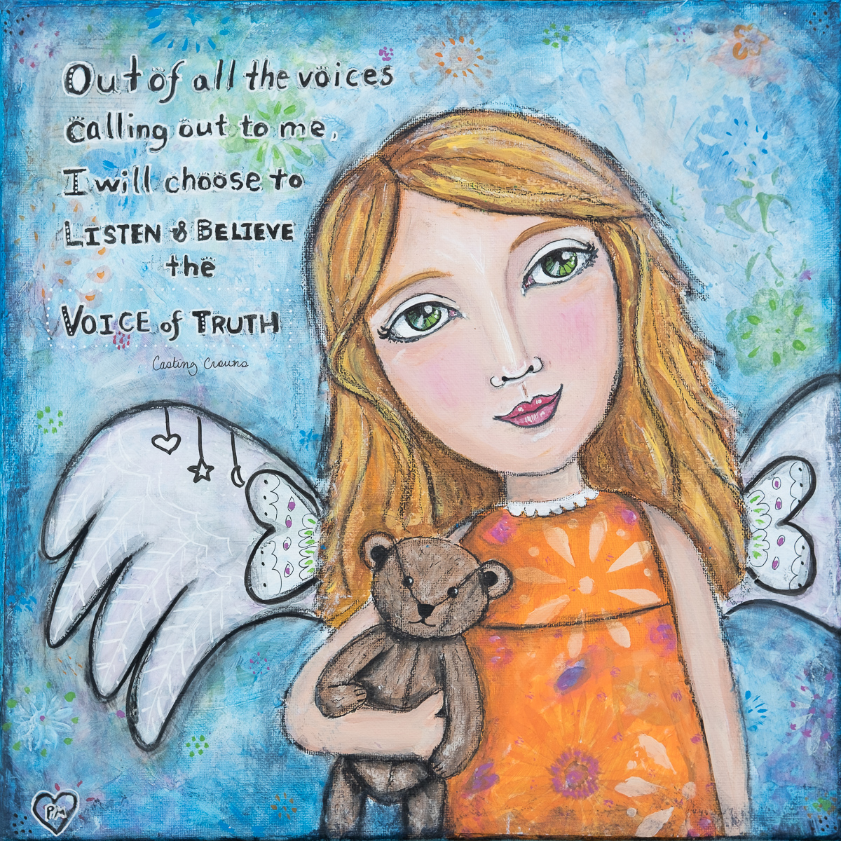 Angel of Truth