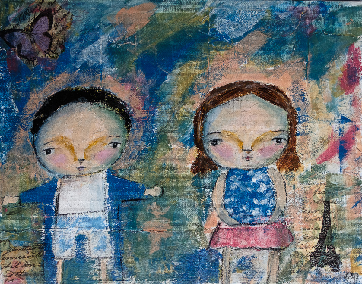 Children of France
