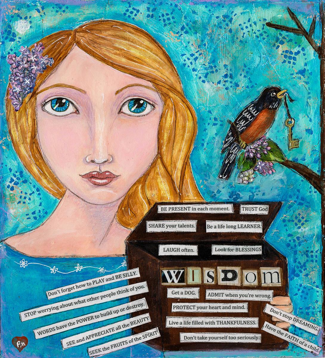 Wisdom Girl