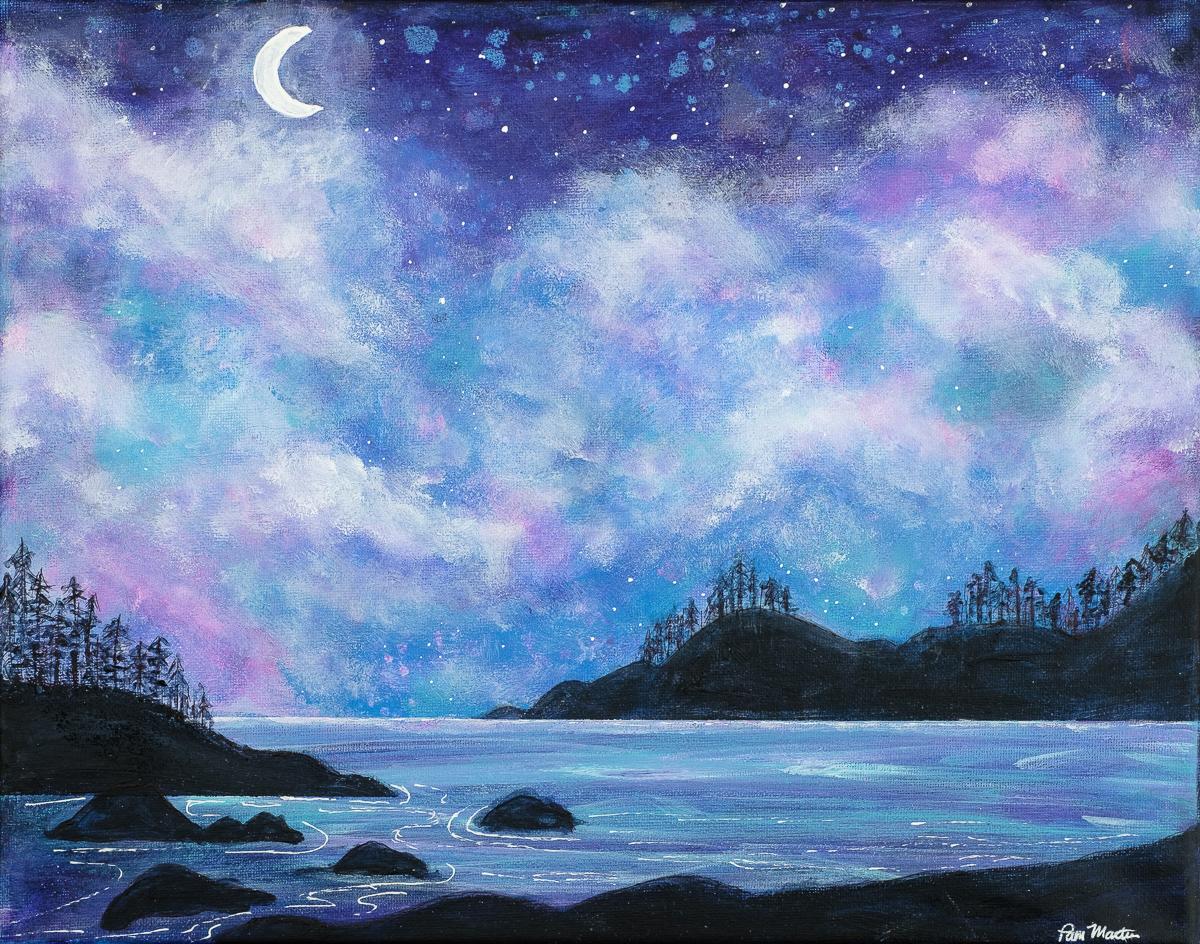 Islands of Night