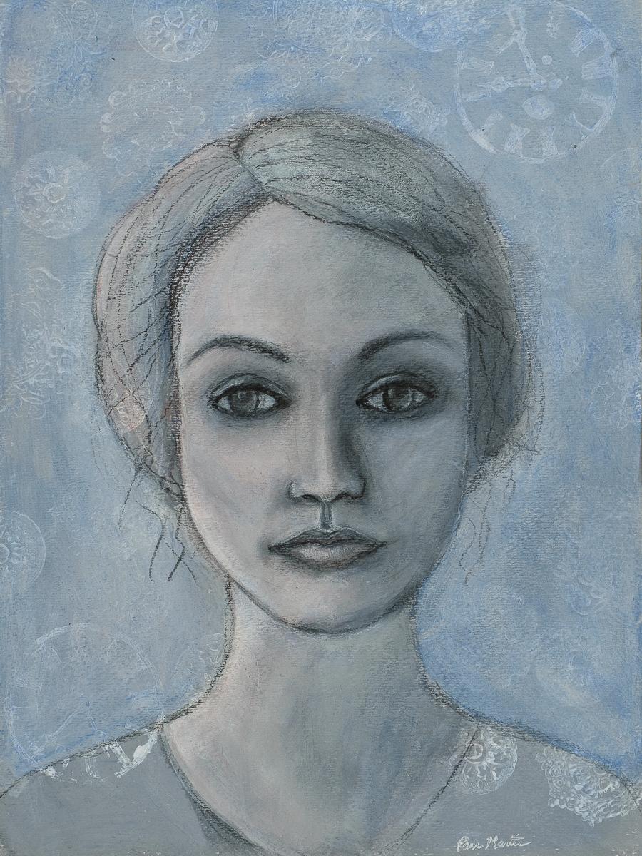 Ethereal Girl