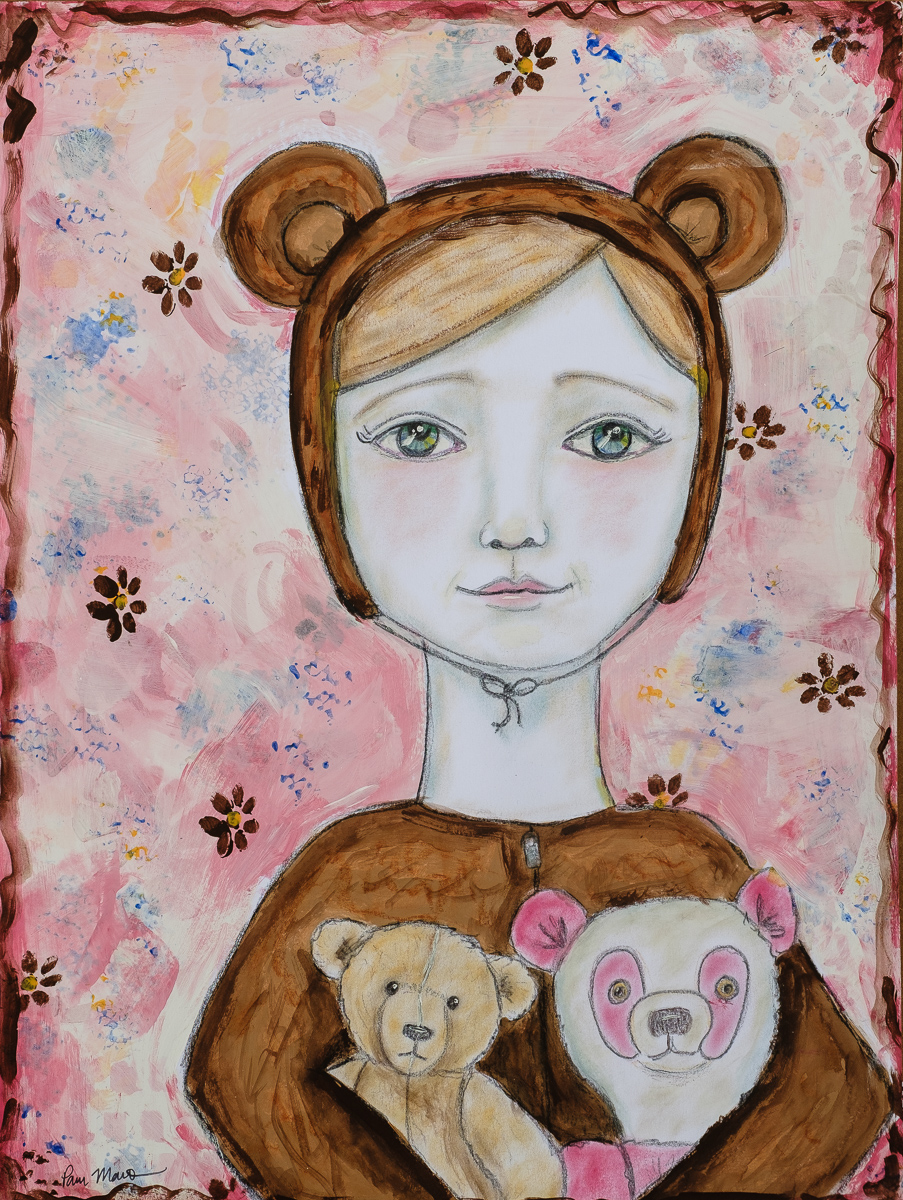 Teddy Bear Collector