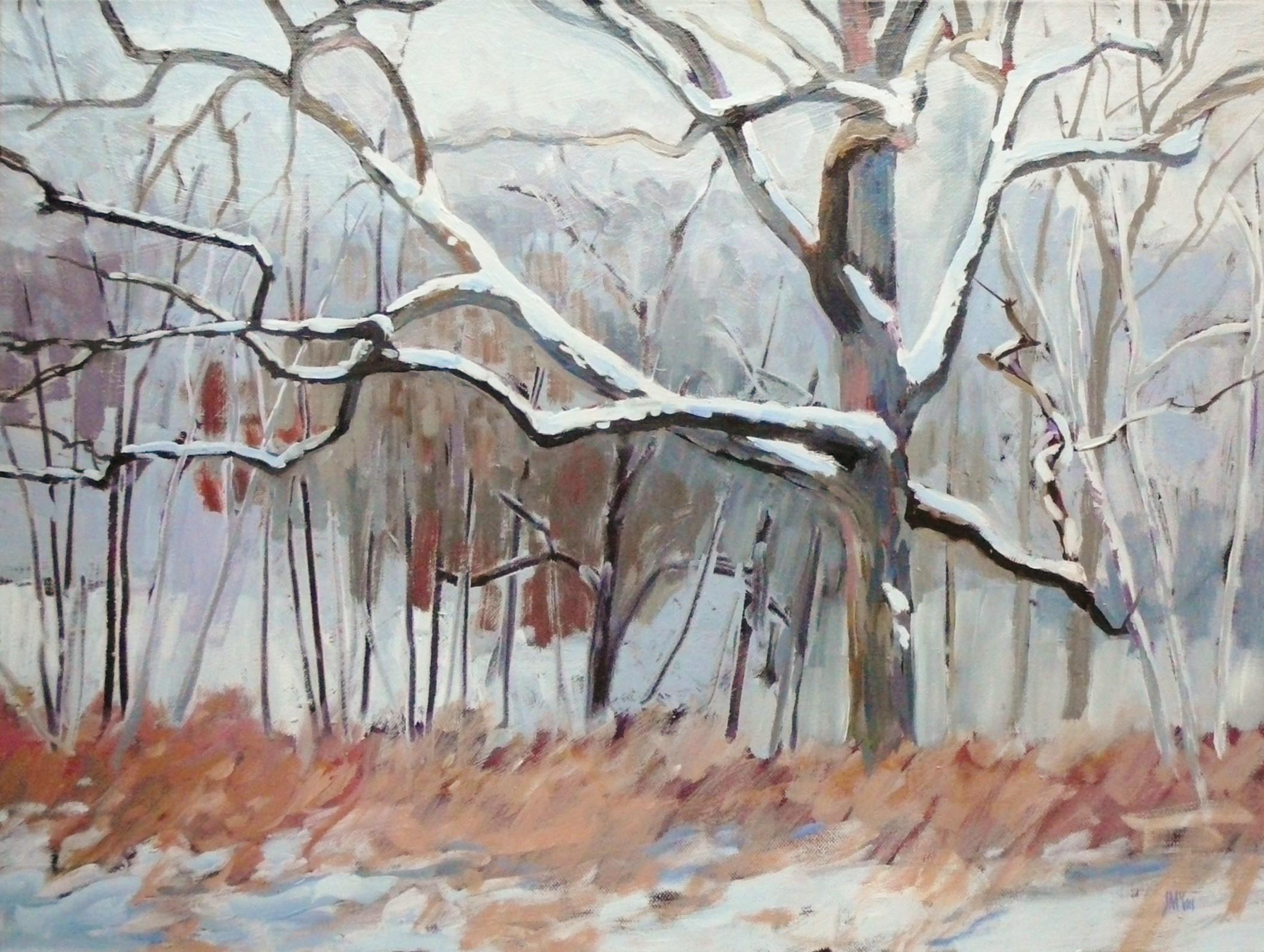 High Park Oak
