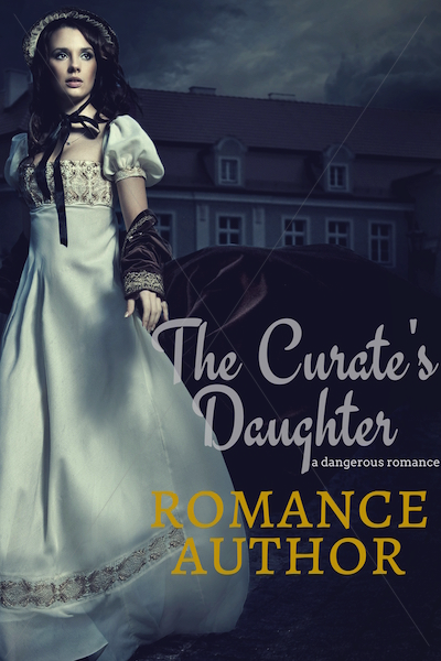 The Curate's Daughter